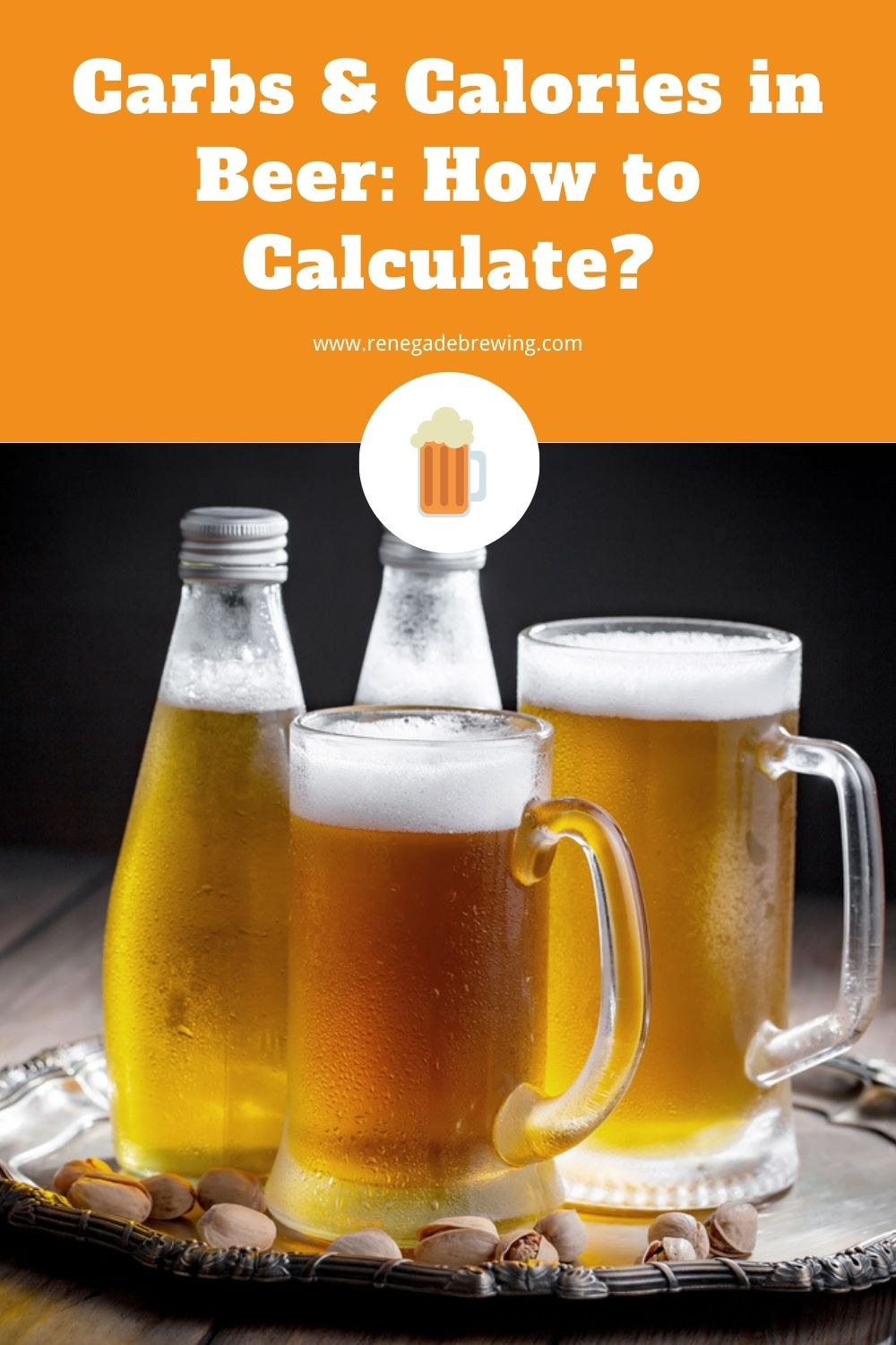 Carbs & Calories in Beer How to Calculate 2