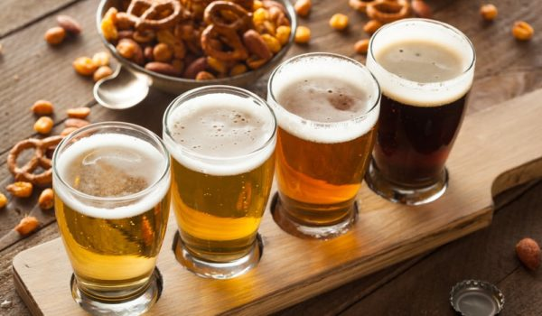 Carbs & Calories in Beer: How to Calculate?