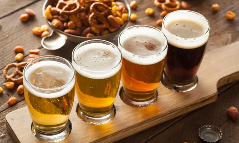 Carbs & Calories in Beer How to Calculate