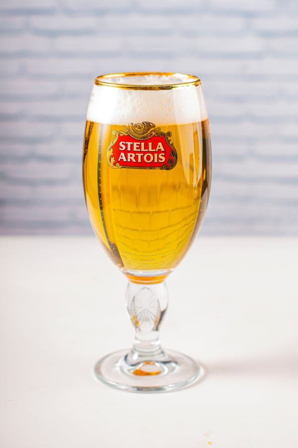Definition What Is Stella Artois