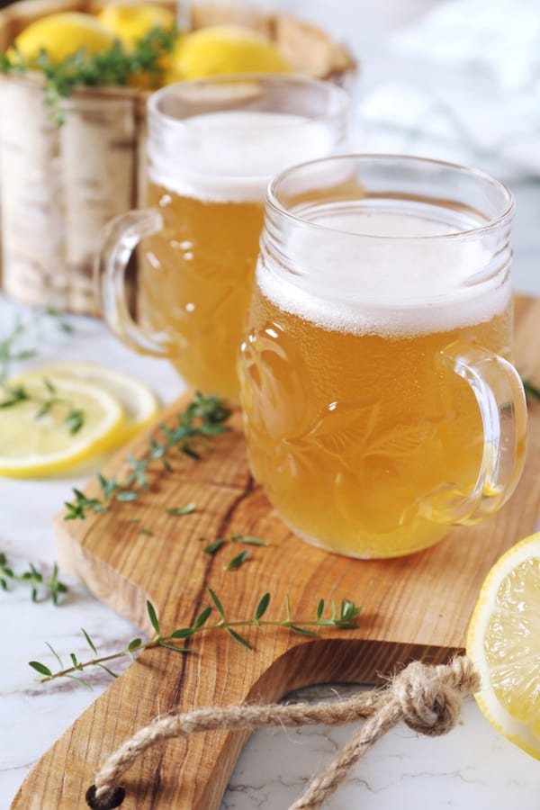 Differences Between Shandy and Radler