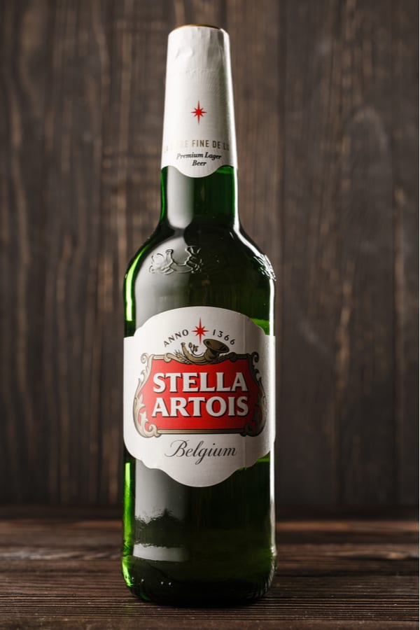 Global Popularity and the Allure of Stella Artois
