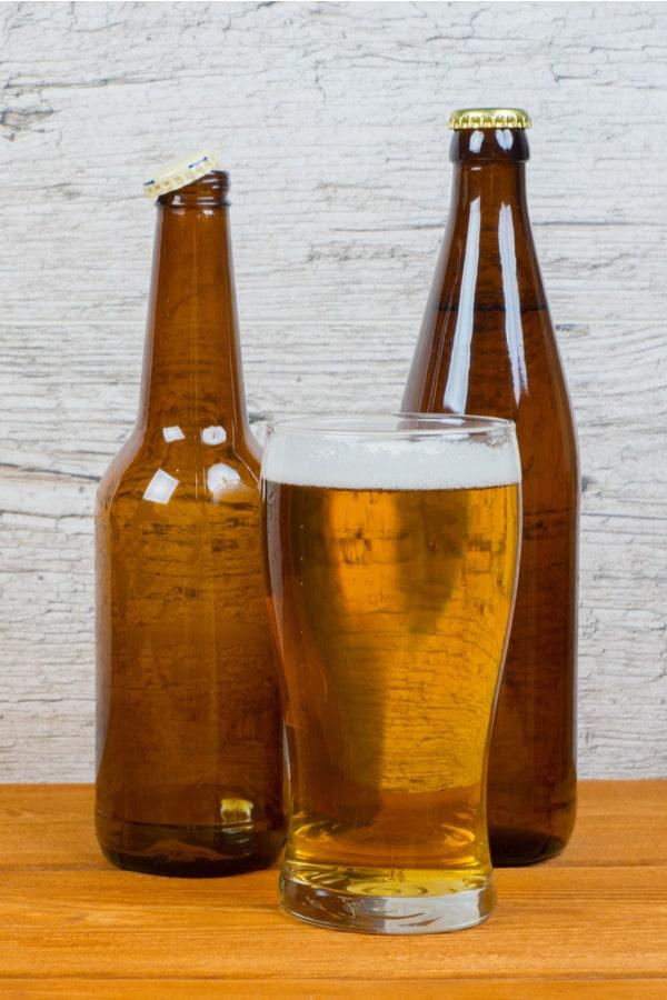 Gluten Related Beer Types