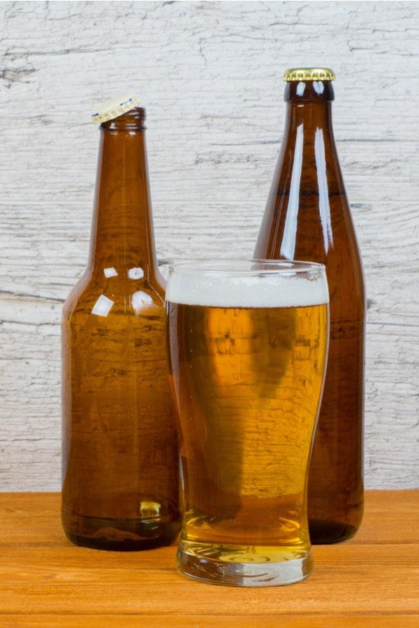 Gluten-free beers