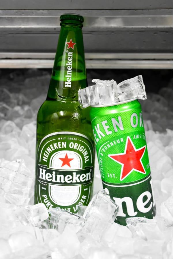 Heineken Beer Style