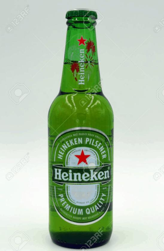 Heineken Pilsener