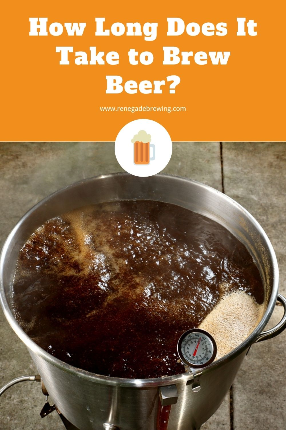 How Long Does It Take to Brew Beer (Extact Time for Every Step) 2