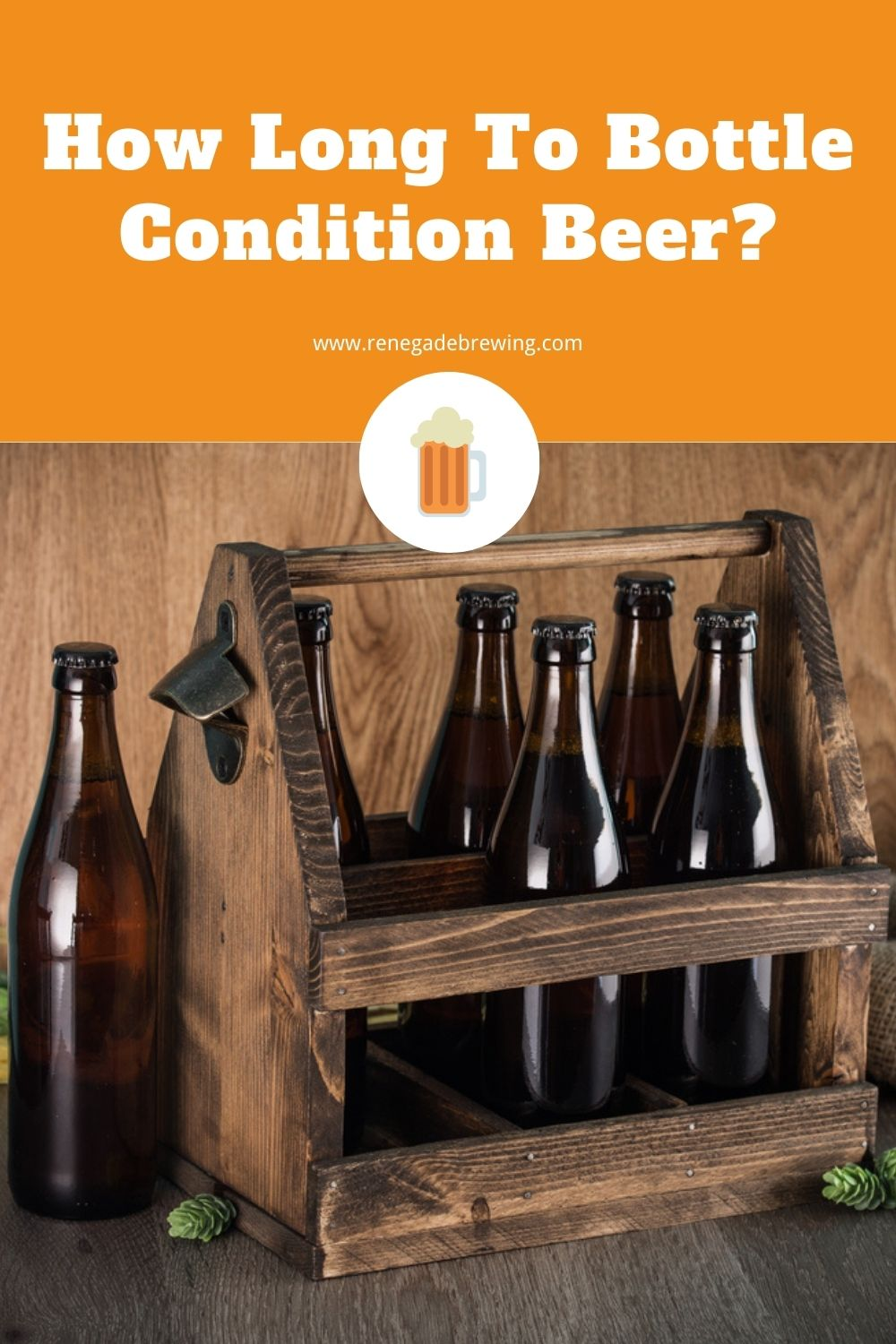 How Long To Bottle Condition Beer 1