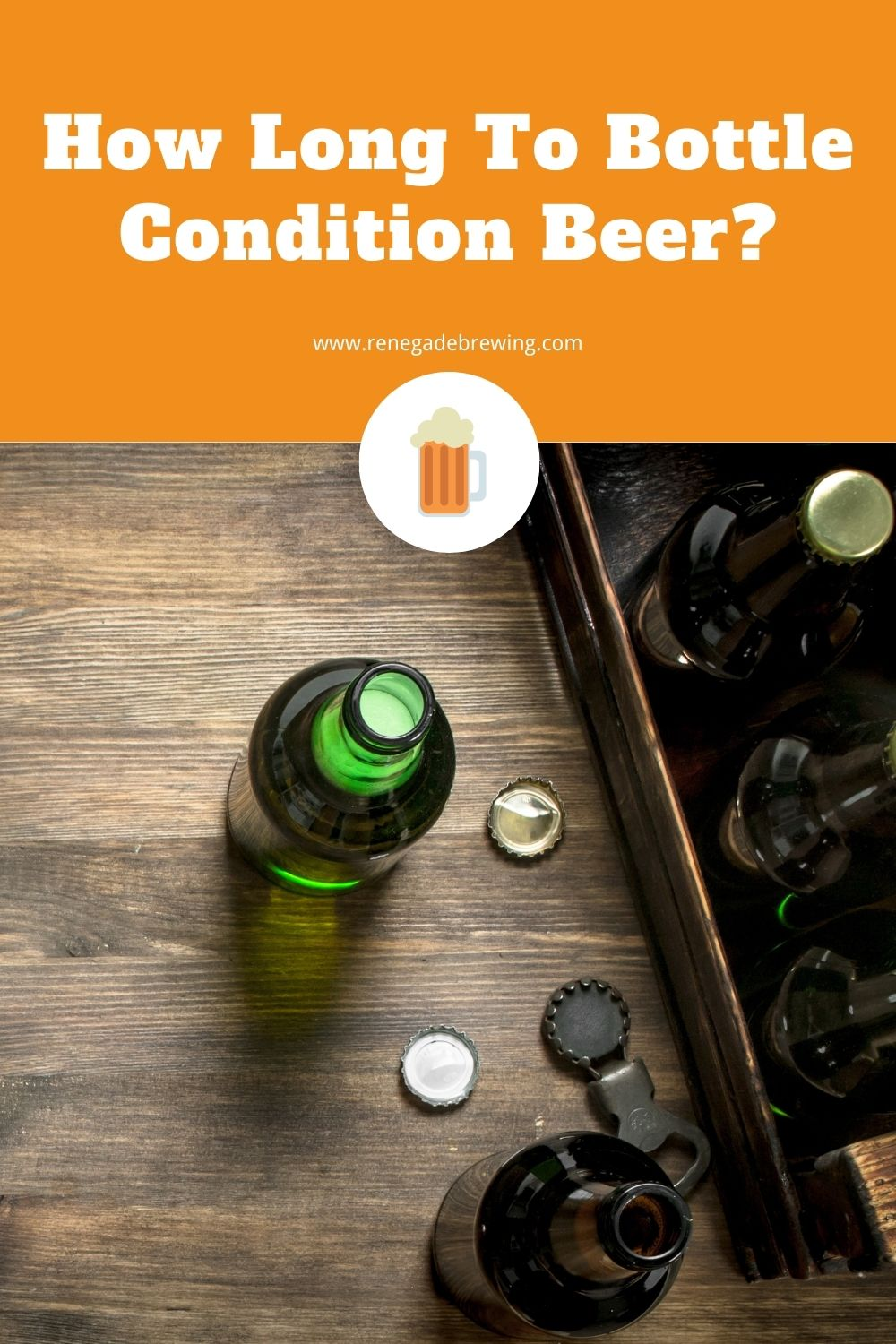 How Long To Bottle Condition Beer 2