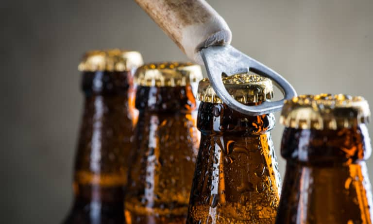 How Long To Bottle Condition Beer