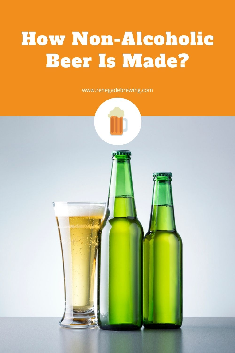 How Non-Alcoholic Beer Is Made 1