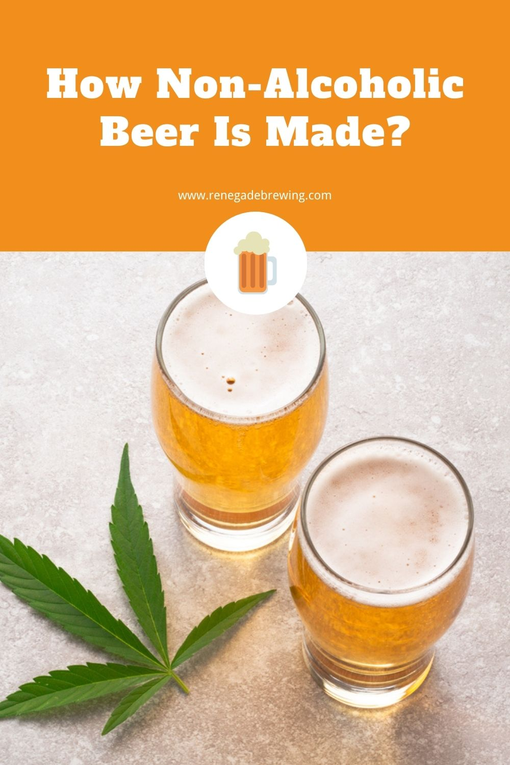 How Non-Alcoholic Beer Is Made 2