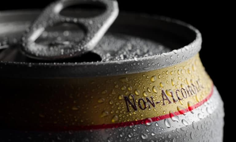 How Non-Alcoholic Beer Is Made