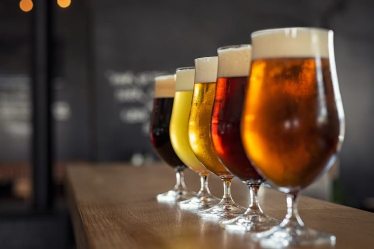 Is Beer Gluten-Free? How Much Gluten Is In Beer?