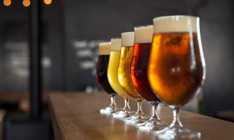 Is Beer Gluten-Free How Much Gluten Is In Beer