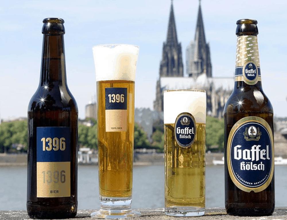 Kolsch Beer History