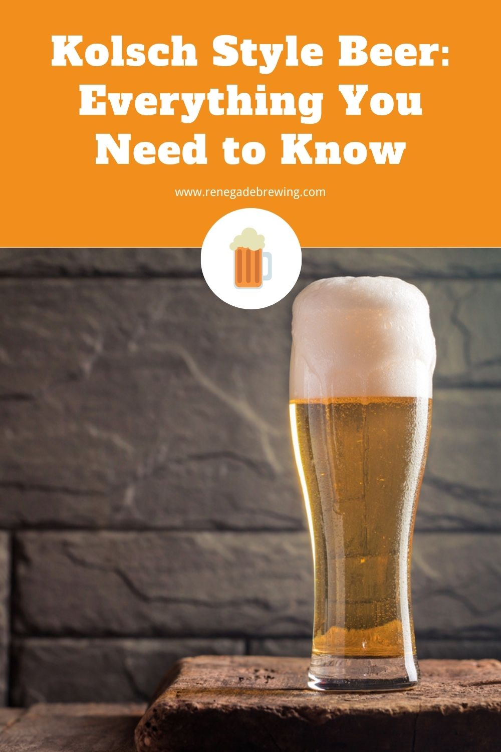 Kolsch Style Beer Everything You Need to Know 1