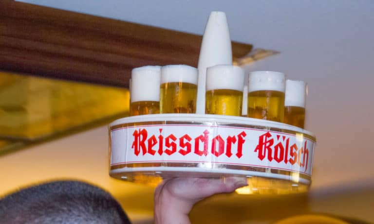 Kolsch Style Beer Everything You Need to Know