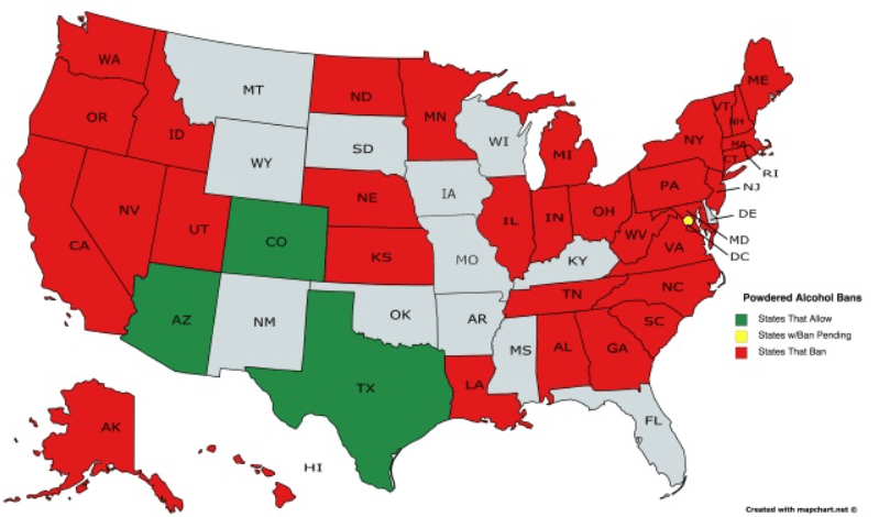 Liquor Laws by State
