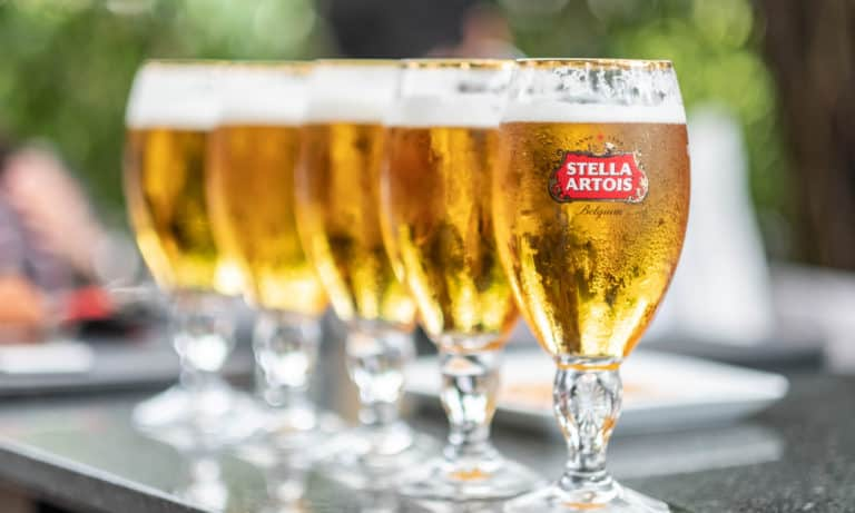 Stella Artois Beer Everything You Need to Know