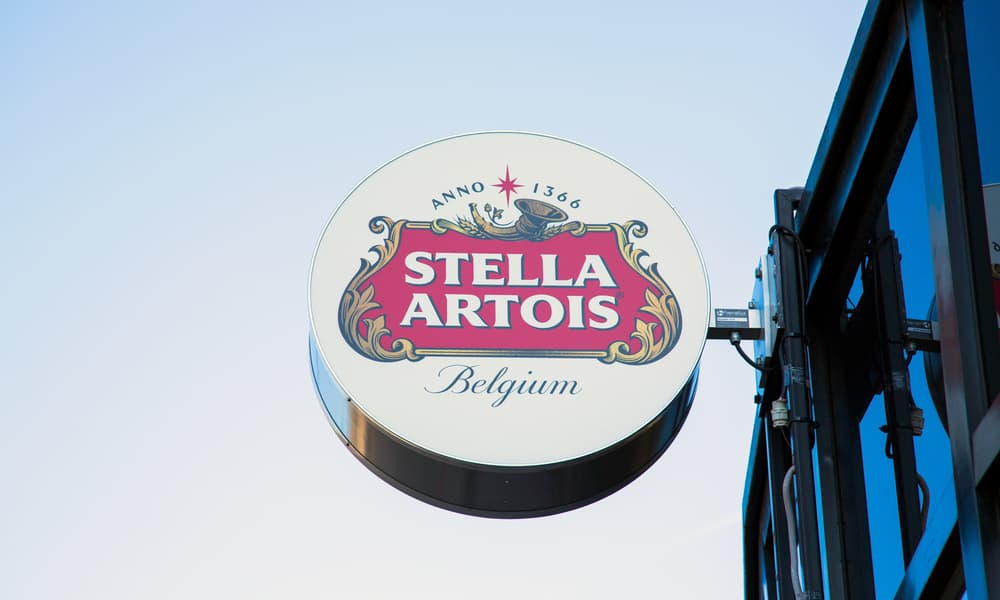 The History of Stella Artois 600 Years of Brewing Heritage