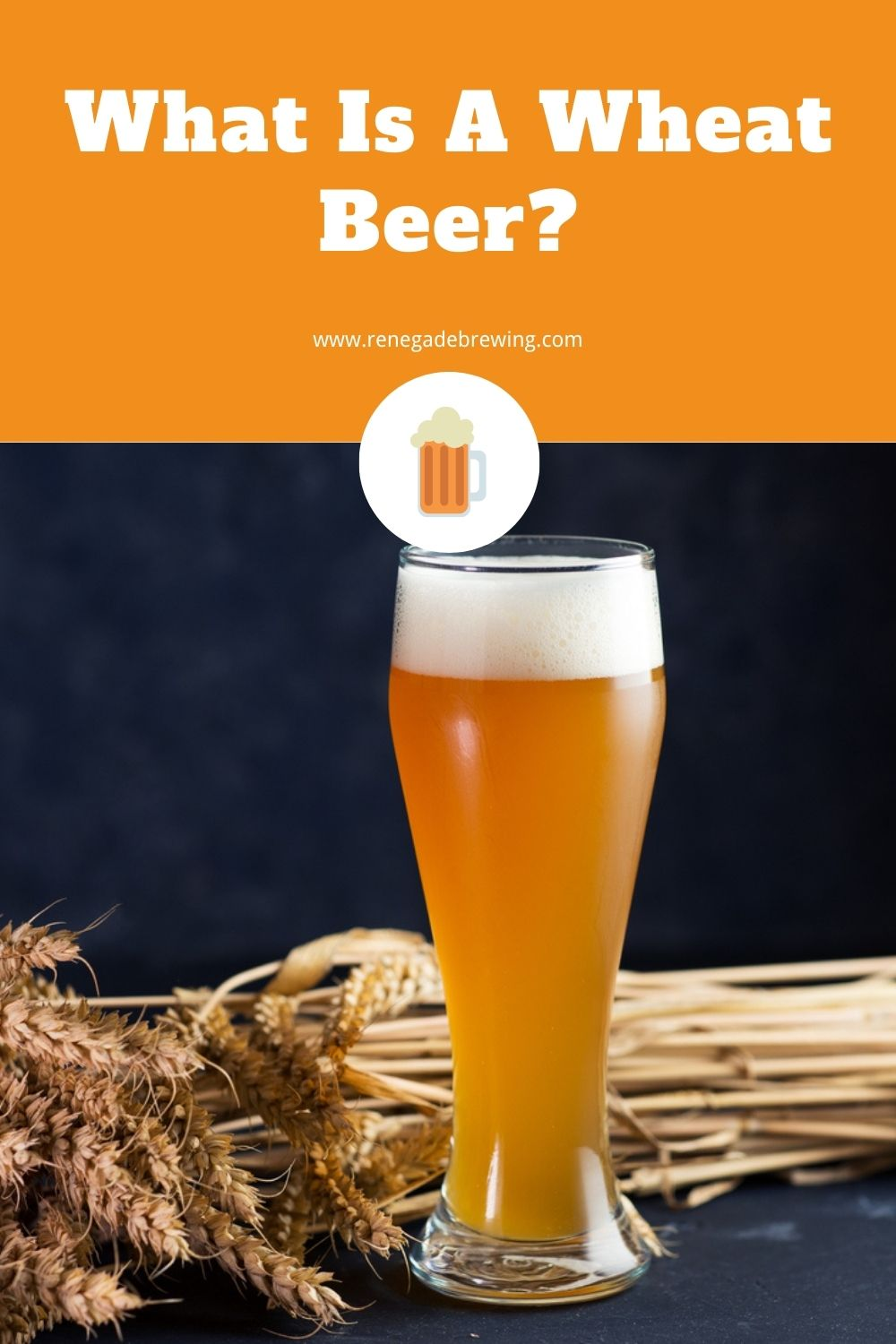 What Is A Wheat Beer (History, Profile & Types) 1