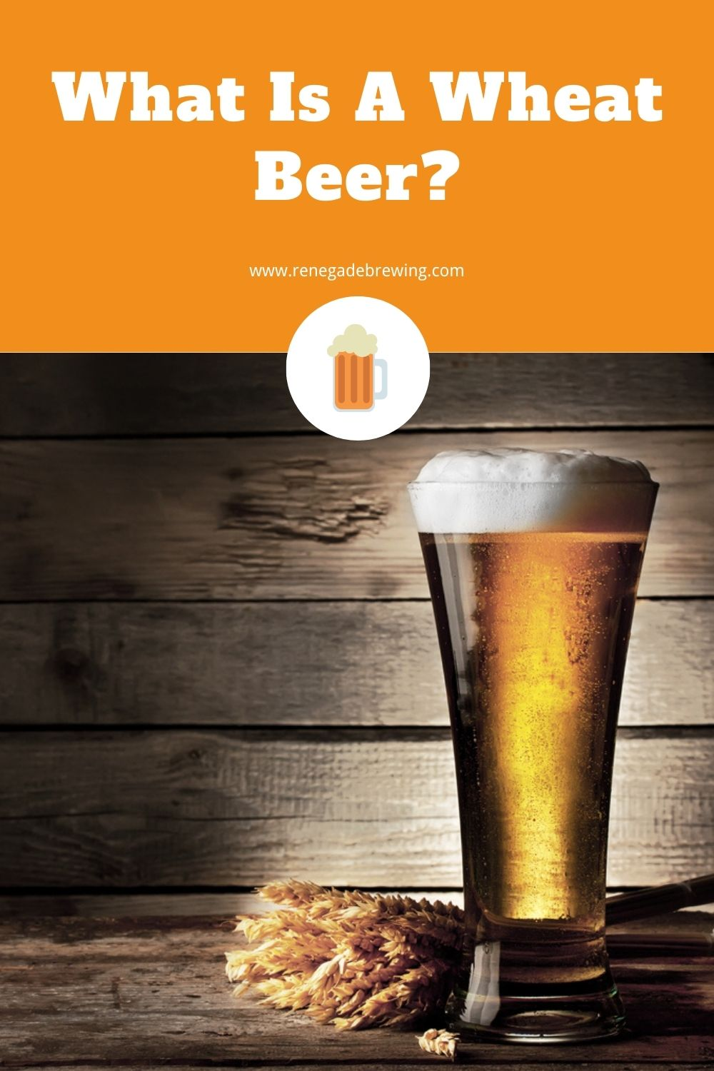 What Is A Wheat Beer (History, Profile & Types) 2