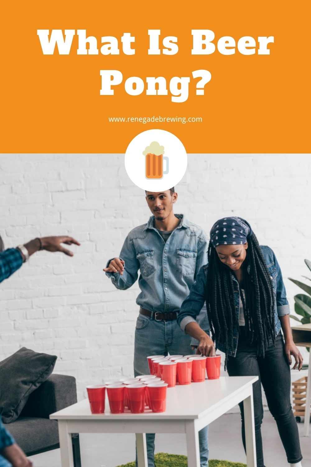 What Is Beer Pong (History, Rules & Tricks) 1