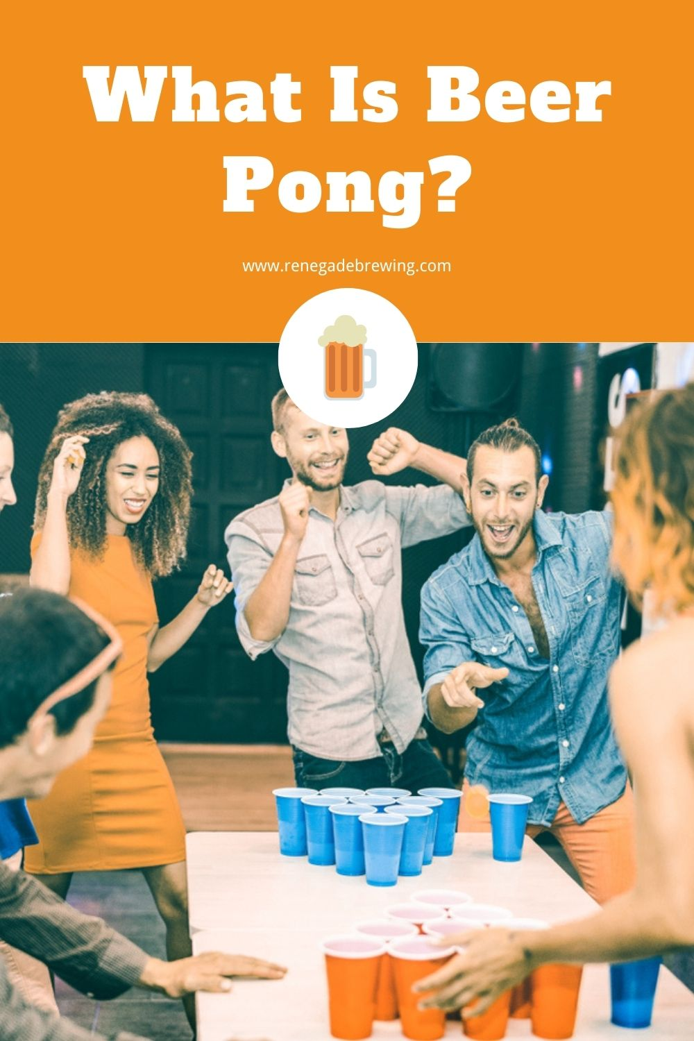 What Is Beer Pong (History, Rules & Tricks) 2