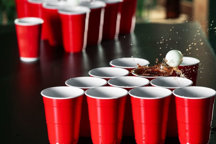 What Is Beer Pong? (History, Rules & Tricks)
