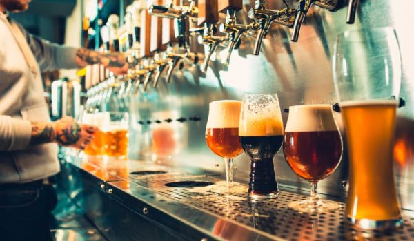What Is Craft Beer? (Characteristics, History & Types)