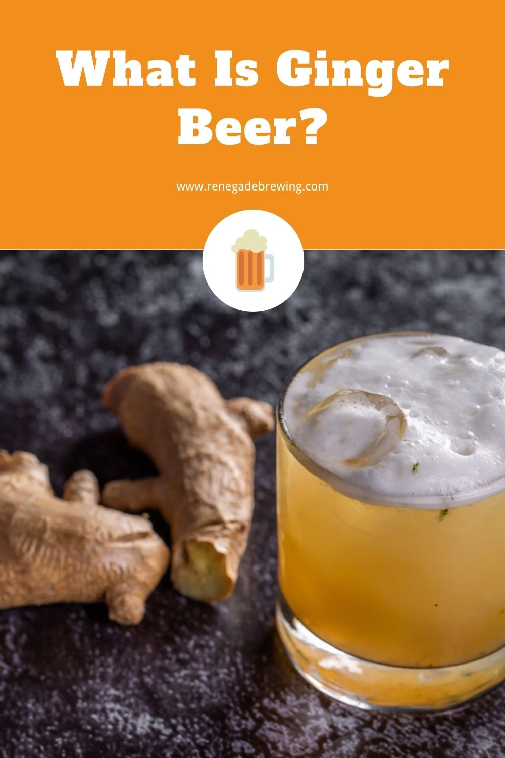 What Is Ginger Beer 2