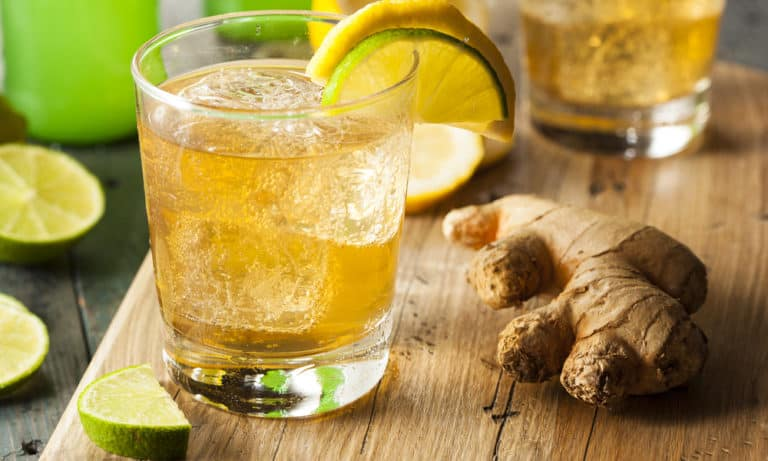 What Is Ginger Beer (Benefits & Differences Between Ginger Ale)