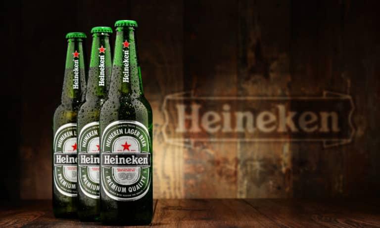 What Is Heineken Beer (History, Ingredients & Style)