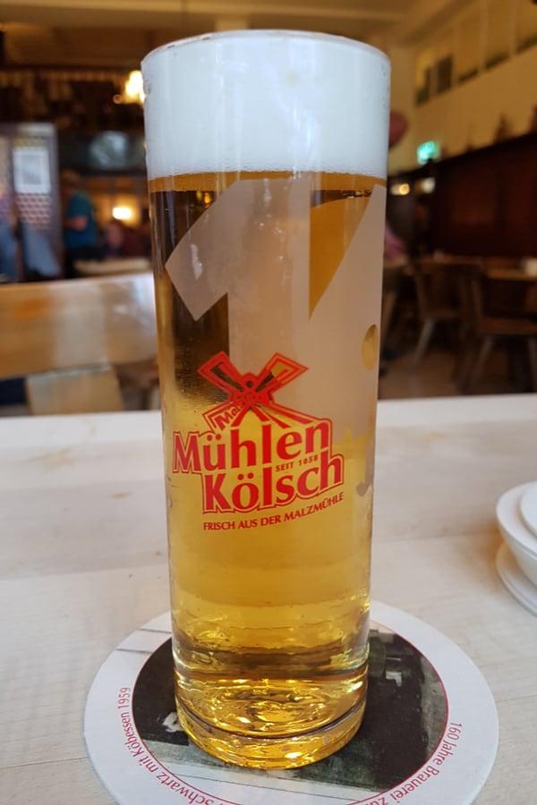 What Is Kolsch Beer