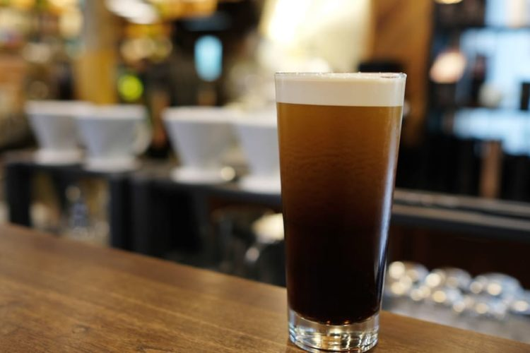 What Is Nitro Beer? Everything You Need to Know