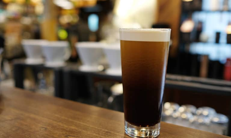 What Is Nitro Beer Everything You Need to Know