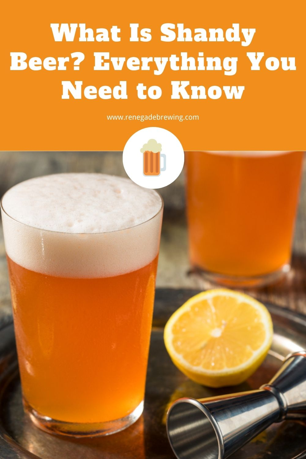 What Is Shandy Beer Everything You Need to Know 1