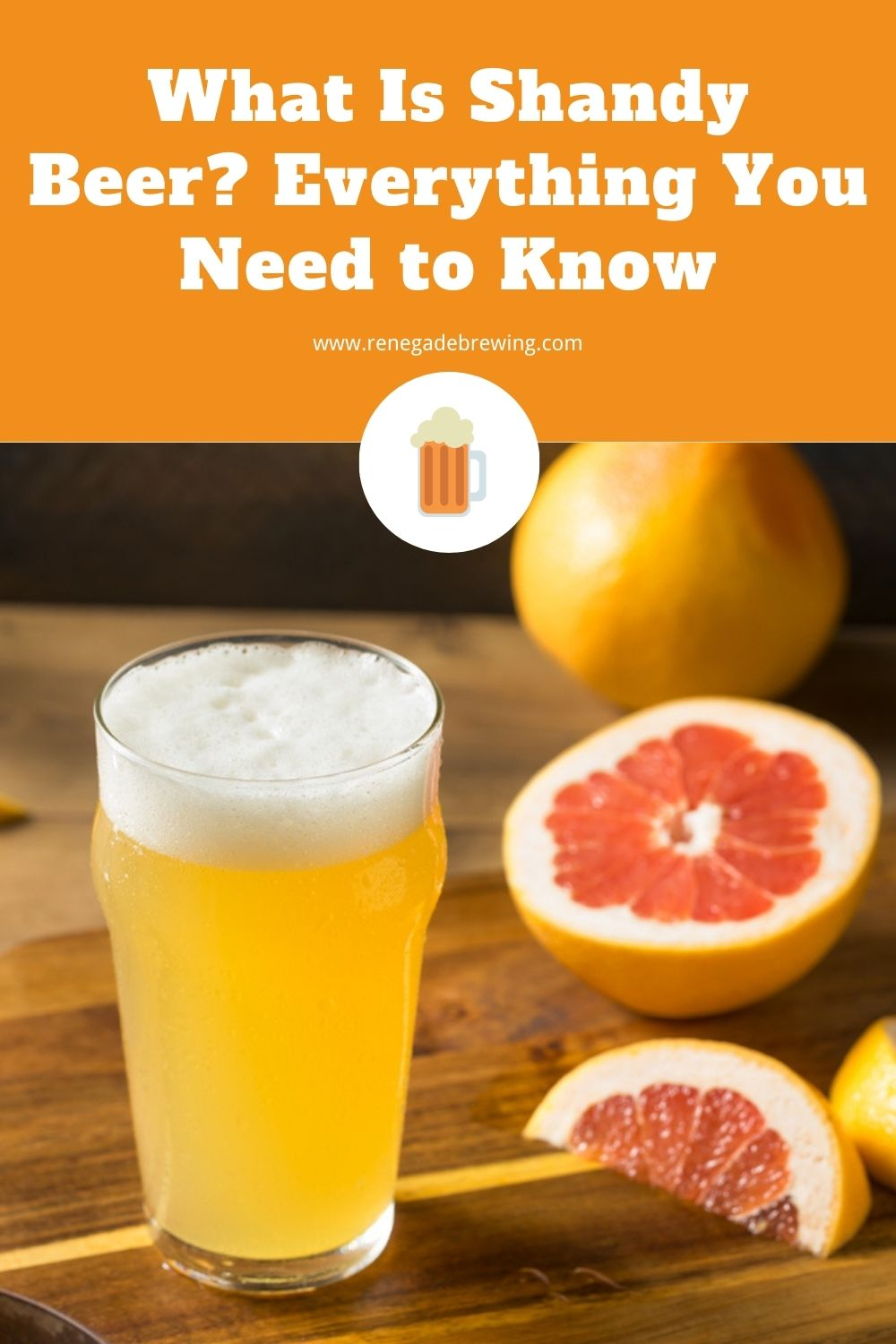 What Is Shandy Beer Everything You Need to Know 2
