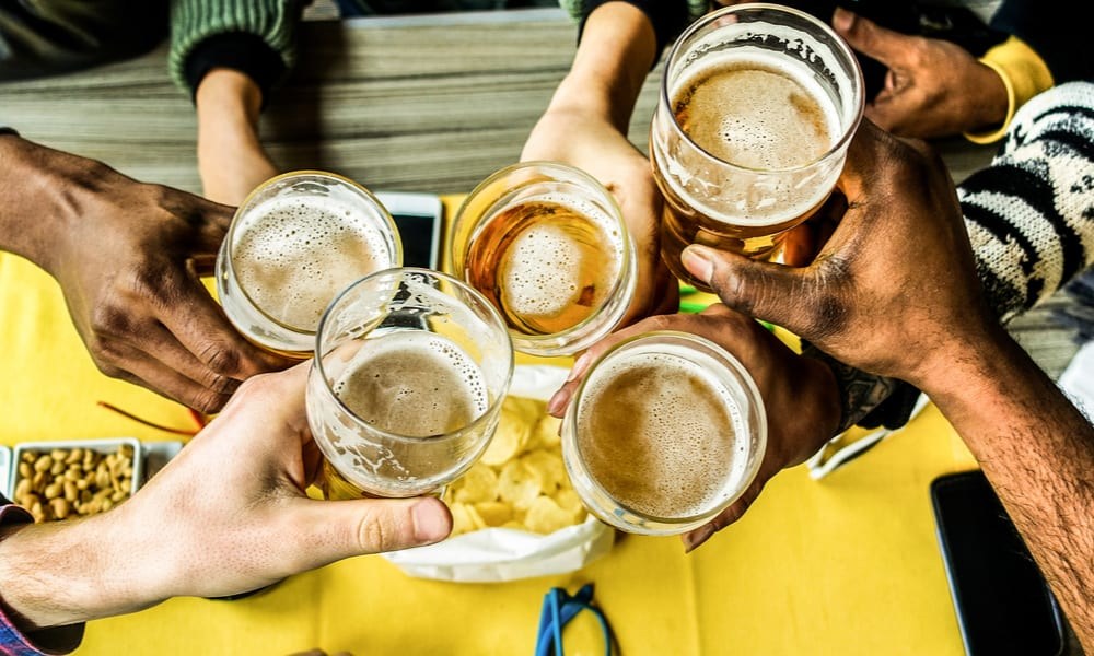 What are Beer Carbs