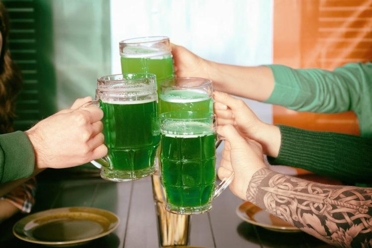8 Best Places to Buy Green Beer Online