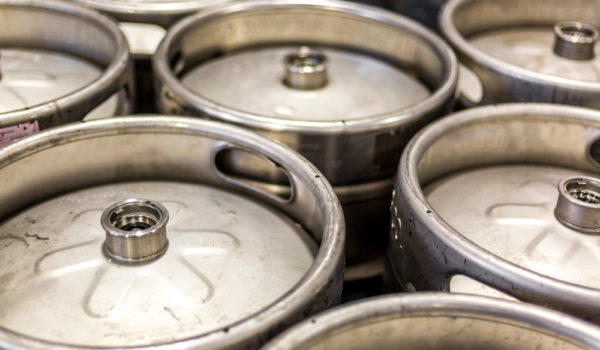 7 Best Places to Buy a Keg of Beer Online